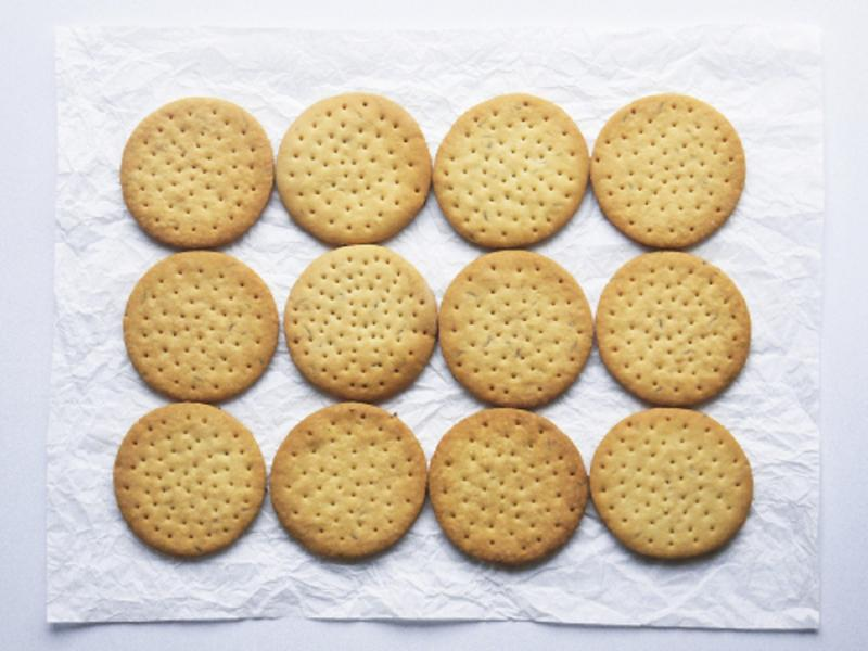 Abernethy Biscuit